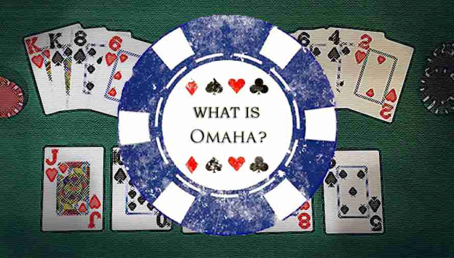 How To Play Omaha Poker At A Casino And Become True Professional